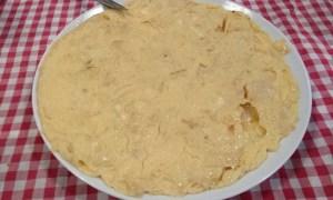 Tortilla del Mesón El Sauce