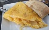 Tortilla de El Hoyo