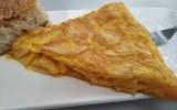 Tortilla de El Cubo