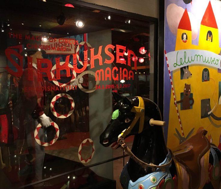 EMMA, weegee, Lelumuseo, museokortti, lasten kanssa