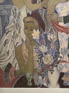 Tove Jansson ja muumi, muumit, taidemaalari, HAM
