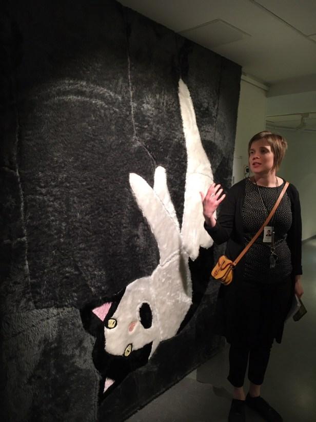 Suomen käsityön museo, Jyväskylä, museot, ite taide