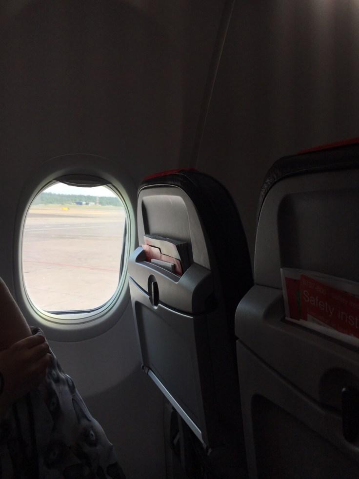 Norwegian halvat lennot, Helsinki Málaga, Malaga, Espanja, Andalucía