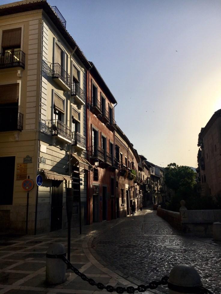 Granada, Casa Miravella