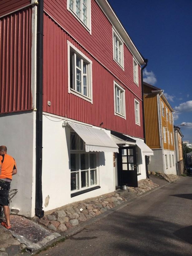 Cafe Pispala, Tampere