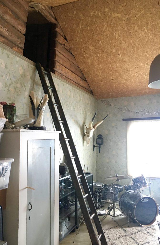 Vackerbacka, LWT, Loviisa