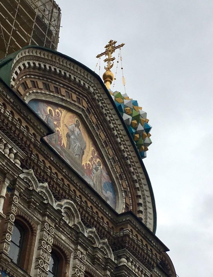 Verikirkko, Pietari, St Petersburg, Venäjä, Russia