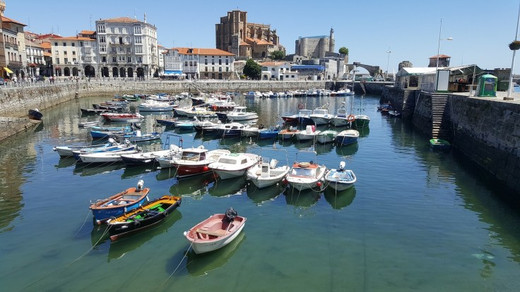 Santander, Cantabria, Spain, Espanja