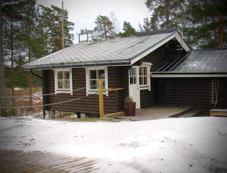 Nixor, Ylöstalo, Visit Salo, ravintola, saaristo, talvi, kesäravintola