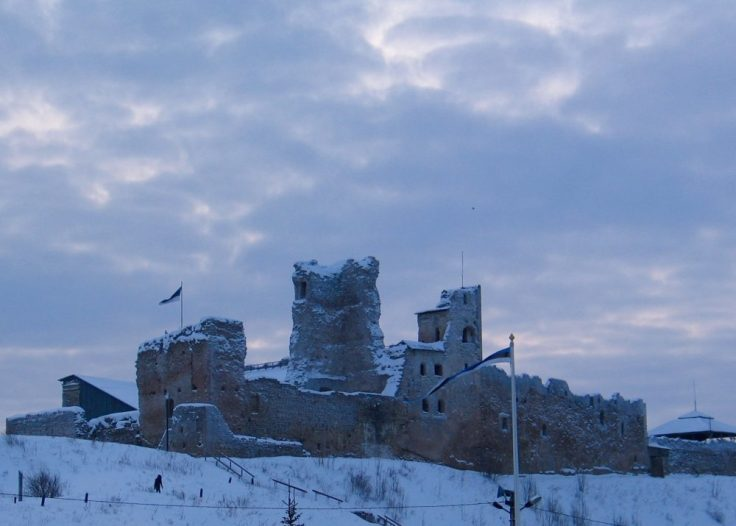 Rakveren linna, Rakvere, Viro, historia, linnat
