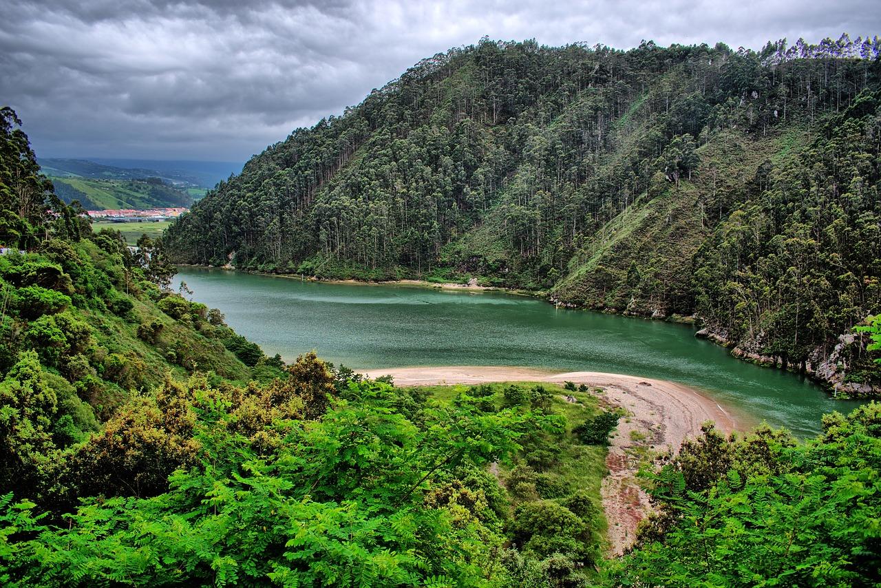 Cantabria, Espanja