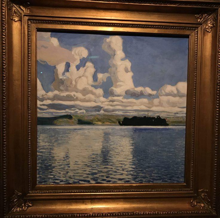 Gallen-Kallela, Järvenpään taidemuseo