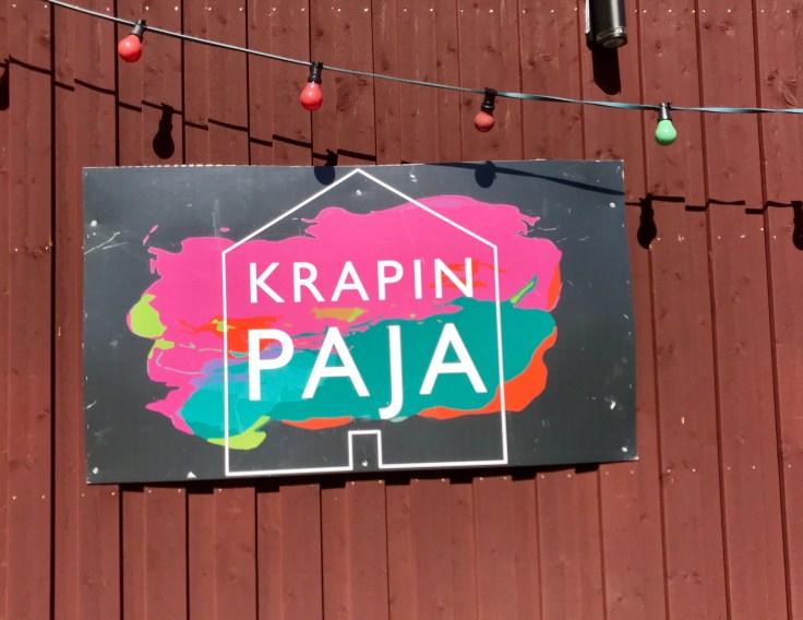Krapin Paja, Tuusulanjärvi, Visit Tuusulanjärvi, live musiikki