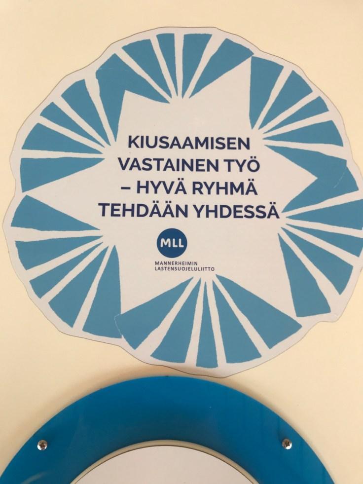 Lastensuojelu, Linnanmäki, Lintsi