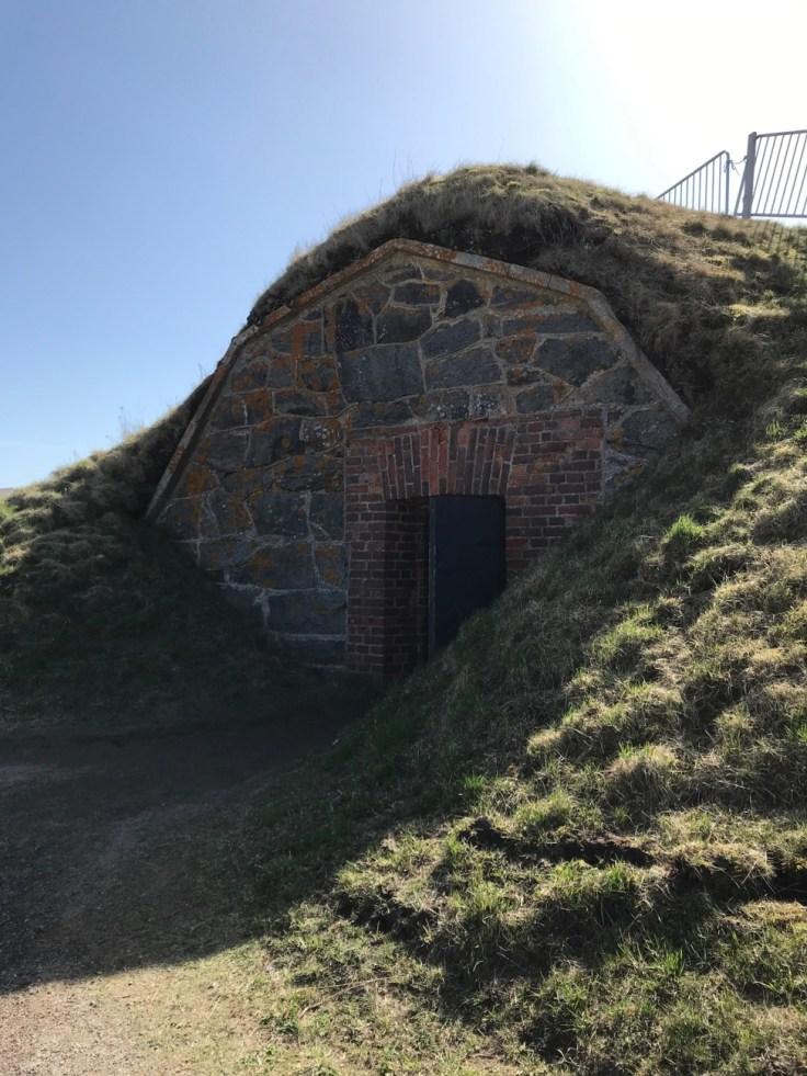 Hobitti, Suomenlinna, Sea fortress, maailmanperintökohde