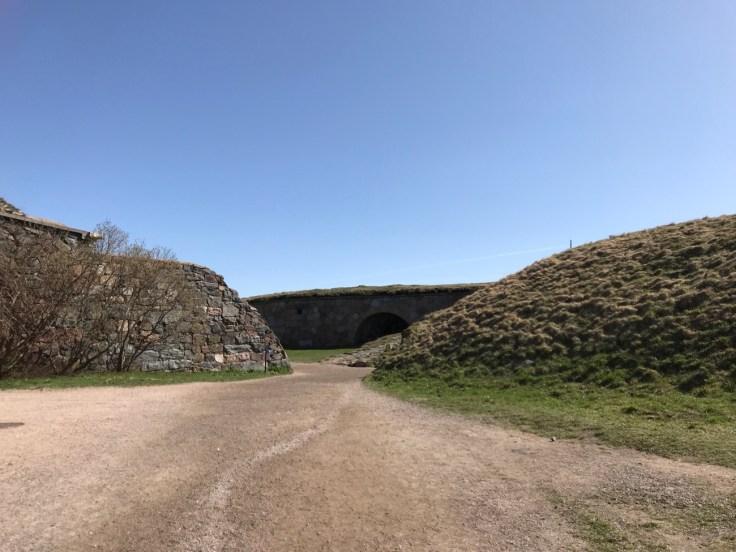 Suomenlinna, Sea fortress