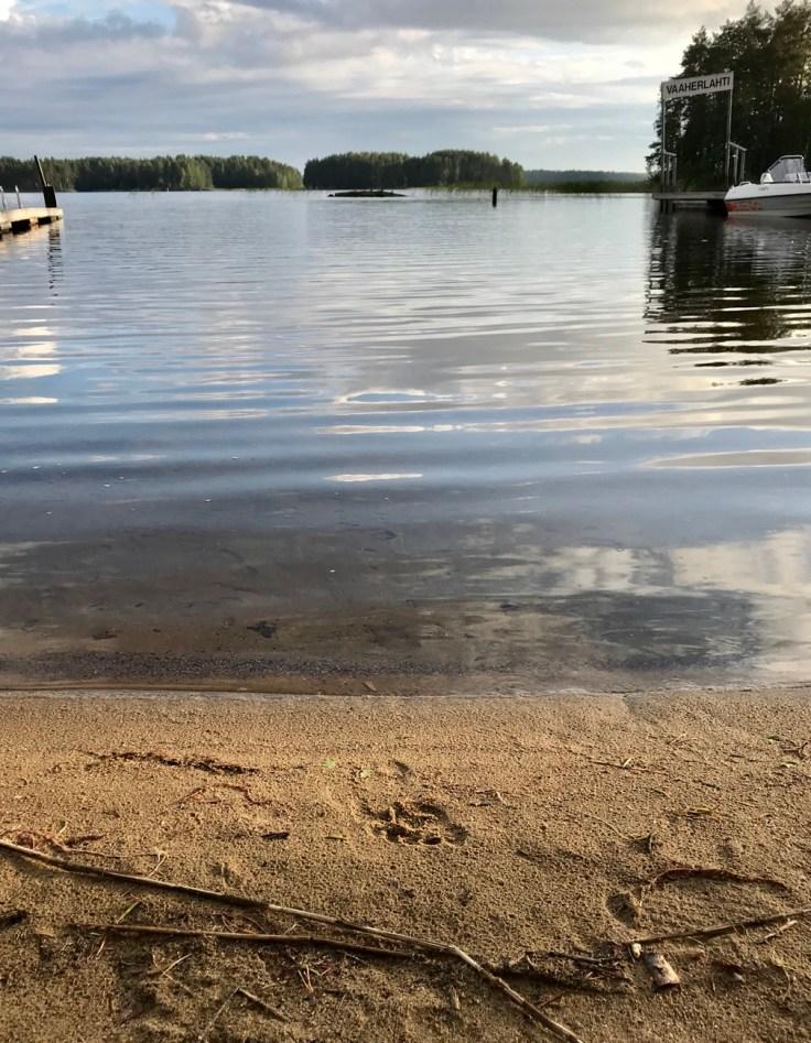Visit Punkaharju, Saimaa, vesillä, lomalla kotimaassa