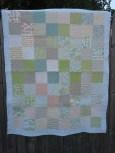 June quilt