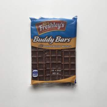 Mrs Freshley's Buddy Bar (85g) From Auntie ?Ammies American candy Shop