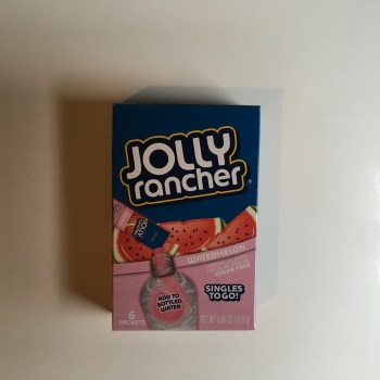 Jolly Rancher Watermelon singles to go