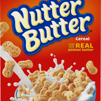 Nutter Butter Cereal (311g) From Auntie Ammies Candy Store