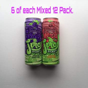 Arizona Rickey Mixed Sampler pack of 12 from |Auntie Ammies Candy shop