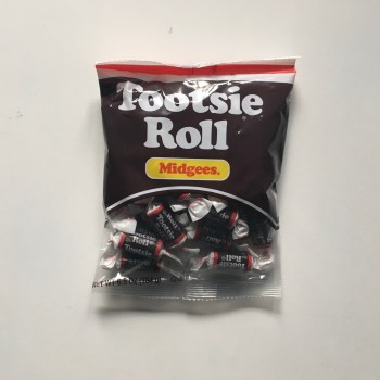 Tootsie Roll Midgees 184g from Auntie Ammies Candy Shop.