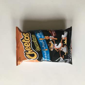 Cheetos Crunchos Sweet Chilli 95g From Auntie Ammies candy Shop
