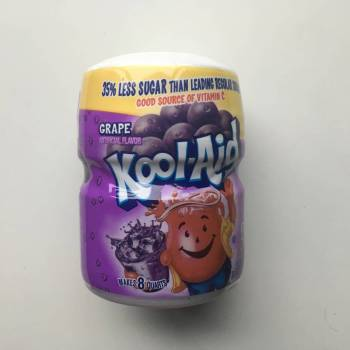 Kool-Aid Grape Tub