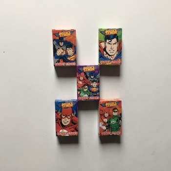 Avengers Assemble Candy Sticks (10g) pack of 5 From Auntie Ammies American Candy Shop