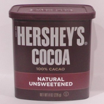 hersheys cocoa powder American groceries UK from Auntie Ammie's Candy Shop