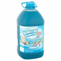 Hawaiian Punch berry Blue Typhoon (1 Gallon) From Auntie ammies Candy Shop