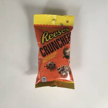 Reese's Crunchers 51g From Auntie Ammies Candy Shop