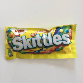 Skittles Brightside 57g American sweets Auntie Ammie's Candy Shop