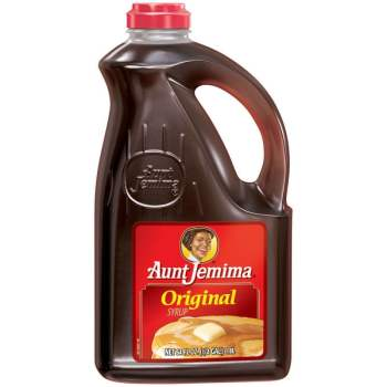Aunt Jemima's Original Syrup 1.89 LTR from Auntie ammies American Candy Shop