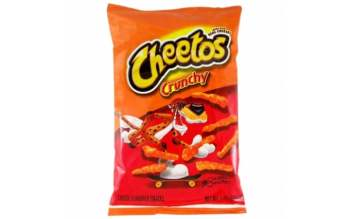 Cheetos Crunchy 2 oz 56.7g from Auntie Ammies American Candy Shop