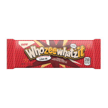 Hershey's Whozeewhatzit - 1.70oz (48g) from auntie ammies American candy shop