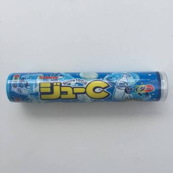 Jyu-C Soda Sherbet Sweets Japanese sweets UK