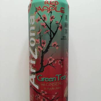 arizona green tea apple from Auntie Ammie's American Candy Shop UK