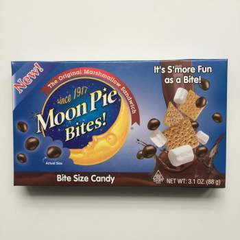 Moon pie Chatanooga American groceries uk