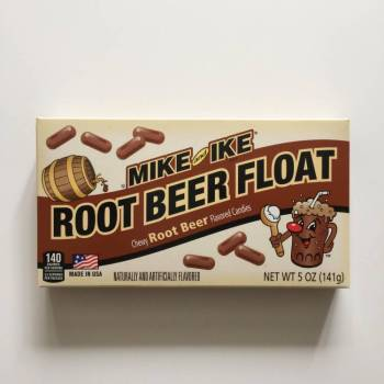 imageMike And Ike Root Beer Float from Auntie Ammie's American Candy Shop UK