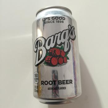 Barqs Root Beer American soda