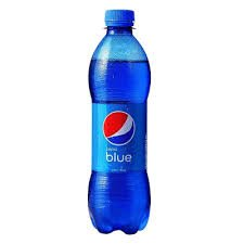 Pepsi Blue 450ml from Auntie Ammies American Candy Shop