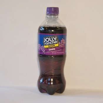 grape jolly rancher American soda from Auntie Ammie's Candy Shop UK
