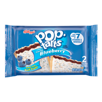 Pop Tarts Blueberry Single Serve (100g)