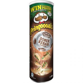 Pringles Pringoooals Doner Kebab 200g from auntie Ammies American candy shop