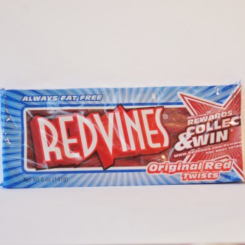 original redvines American sweets from Auntie Ammie's Candy Shop