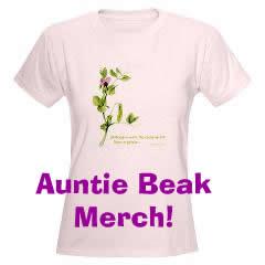 Auntie's Merch Store