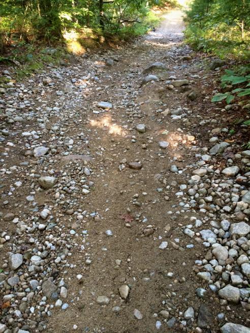 quinebaug trail
