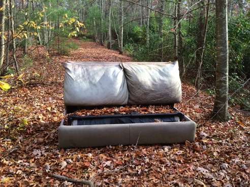 yeah, it's a couch